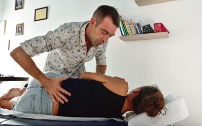 Comment votre chiropracteur soulage votre mal de dos?